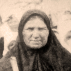 Старое кладбище Таганрога: величко мария андреевна